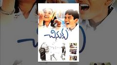 Chinuku Telugu Full Length Movie | L.B.Sriram, Jayalalitha