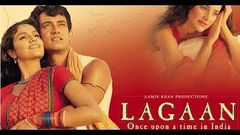Lagaan Aamir Khan Hindi Bollywood 720p