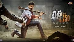 Khaidi No 150 2017 720p full movie | Chiranjeevi, Kajal