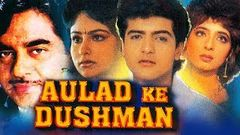 Aulad Ke Dushman (1993) Full Hindi Movie | Arman Kohli, Ayesha Jhulka, Kader Khan