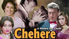 Chehere: A Modern Day Classic Full Movie | Jackie Shroff Hindi Movie | Manisha Koirala | HD Movie