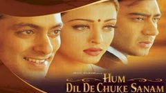 Ham Dil De Chuke Sanam 1999 HD Movie
