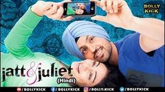 Jatt, Juliet Full Movie | Hindi Dubbed Movies 2019 Full Movie | Diljit Dosanjh | Hindi Movies