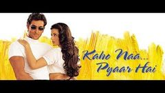 Kaho Na Pyaar Hai 2000 720p Full Movie - Hrithik Roshan