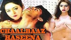 Hindi Movies 2014 Full Movie CHALBAAZ HASEENA | Bollywood Movies 2014 | Shakeela Reshama