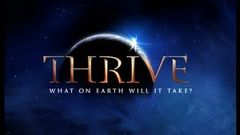 (Official Movie w Subtitles) THRIVE: What on Earth Will It Take?