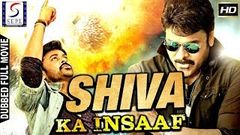 Donga Mogudu Hindi Dubbed Shiva Ka Insaaf Movie Part 4