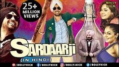 Sardaar Ji | Hindi Movies 2018 Full Movie | Diljit Dosanjh | Neeru Bajwa | Mandy Takhar
