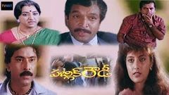 PUBLIC ROWDY | TELUGU FULL MOVIE | BHANUCHANDER | HEERA | BRAHMANANDAM |