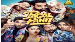Pagal panti full hd movie Pagalpanti movie John, Anil, Ileana, Arshad, urvashi by afilmy movies