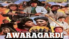 Awaragardi 1990 Hindi Movie | Aditya Pancholi, Hemant birize, Raza Murad, Sadashiv Amrapurkar