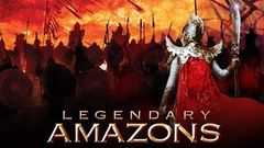 LEGENDARY AMAZONS ll Full Hindi Dubbed Action Movie ll Dolly Films