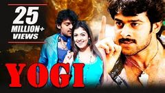 Yogi (2015) Full Hindi Dubbed Movie | Bahubali Prabhas Nayantara
