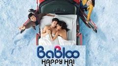 Babloo Happy Hai 2014 | Full Romantic Movie HD | Erica Fernandes, Sahil Anand | Indian Unseen Movies