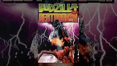 Godzilla vs Destoroyah with English Subtitles