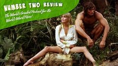Tarzan the Ape Man 1981 Full Movie