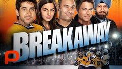 Breakaway Full Movie Comedy, Sports, Drama