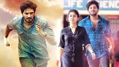 Latest Full Length Action Movie | 2019 Dulquer Salmaan Latest Action Movie