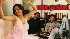 "Dev Anand & Tina Munim starrer ""Man Pasand"" Full Movie - 80& 039;s Hindi Movie 