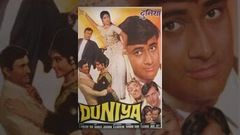 Duniya 1968 Full Hindi Movie | Dev Anand, Vyjayanthimala, Johnny Walker, Lalita Pawar