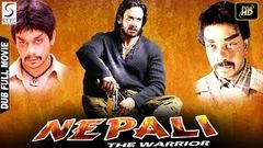 Nepali The Warrior (Nepali Tamil Movie) - Full Length Action Hindi Movie