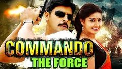 Commando The Force Bose Hindi Dubbed Full Movie | Srikanth, Sneha, Kalabhavan Mani