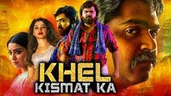 Khel Kismat Ka (AAA) Hindi Dubbed Movie | Silambarasan, Shriya Saran, Tamannaah