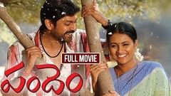 Pandem Telugu Full Length HD Movie | Jagapati Babu | Kalyani | South Cinema Hall