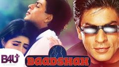 Latest Shahrukh Khan Action Movie 2018 - Baadshah -Full HD Hindi Movie - sk entertainment