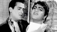 Mehmood Shammi Kapoor Best Comedy Scenes Dil Tera Deewana - Jukebox 66