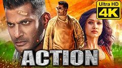 Action Ka Baap (2020) New South Indian Movies Dubbed In Hindi Full Movie Full HD 720p