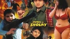 Jung Ke Sholay | Full Movie