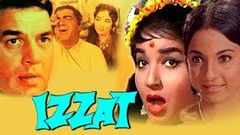 Izzat (1968) Full Hindi Movie | Dharmendra, Tanuja, Jayalalithaa, Mehmood, Balraj Sahni
