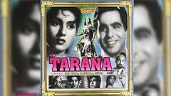 Tarana (1951) Hindi Full Movie | Dilip Kumar Madhubala | Hindi Classic Movies