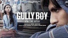 GULLY BOY Full Hindi Movie Ft Ranveer Singh Alia Bhatt