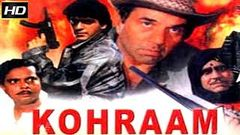 Kohraam 1991 - Action, Dramatic, Thriller Movie | Dharmendra, Chunkey Pandey, Sonam, Parijat