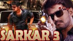 New Action Hindi Dubbing muvei 2019 sarkar, 3 Vijay , Asin Prakash Raj full muvei