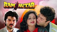 Ram Avtar Full Movie unknown facts and story | Sunny Deol | Anil Kapoor | Sri Devi