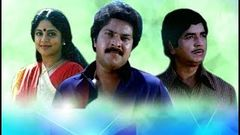 Malayalam Movie Prathijnja | Mammootty Super Hit Malayalam Full Movies | Best Movie