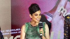 Judgemental Hai Kya Movie Promotional Event - Kangana Ranaut, Rajkummar Rao