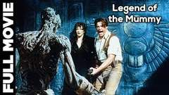 Latest Horror Movie Legend of the Mummy | Full Hindi Dubbed Movie | Amy locane, Eric Lutes
