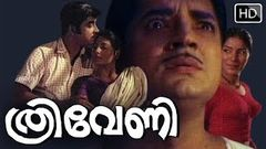 Thriveni Malayalam Full Movie | Sathyan, Prem Nazir, Sharadha