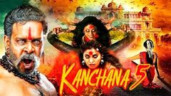 Kanchana 4- 2020 New Released South Hindi Dubbed Movie | Latest Released Hindi Movie 2020 |