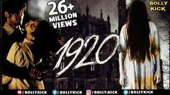 1920 - Hindi Movies Full Movie | Rajneesh Duggal | Adah Sharma |