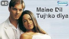 Maine Dil Tujhko Diya (2002)(HD) - Sohail Khan Sanjay Dutt Sameera Reddy -Hit Hindi Film(Eng Subs)