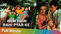 Hum Hai Rahi Pyar Ke HD | Aamir Khan | Juhi Chawla | Kunal Khemu | Bollywood Comedy Movie