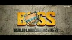 BOSS HD Hindi Movie Teaser Trailer [2013] Akshay Kumar Releasing 16th October