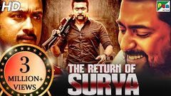The Return Of Surya 2019 New Released Full Hindi Dubbed Movie | Suriya, Keerthy Suresh
