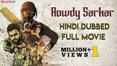 Rowdy Sarkar Appatlo Okadundevadu - Hindi Dubbed Full Movie | Sree Vishnu | Tanya Hope