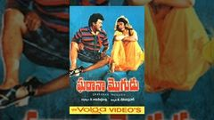 Gharana Mogudu Full Length Telugu Movie
